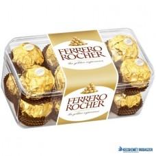 Desszert, 200 g, 'Ferrero Rocher'