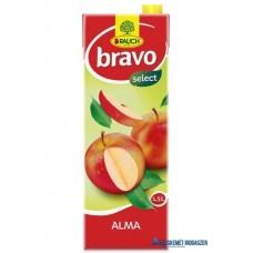 Gyümölcsital, 12%, 1,5 l, RAUCH 'Bravo', alma