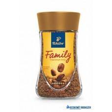 Instant kávé, 200 g, üveges, TCHIBO 'Family'