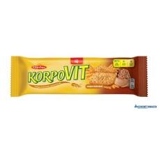 Korpovit keksz, 174 g, GYŐRI, teljes kiőrlésű