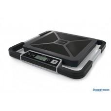 Szállítmányozási mérleg, USB, 100 kg terhelhetőség, DYMO 'S100'