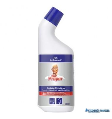 WC tisztítószer, 3in1, 750 ml, MR PROPER